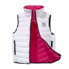 Baltic Flipper buoyancy aid vest white/pink
