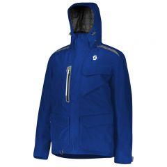Scott Jacket Dalvik GT blue