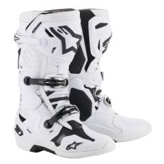 Alpinestars Boot Tech 10 White