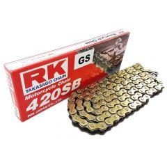 RK GS420SB Chain Gold +CL (Connect.link) GS420SB-140 +CL