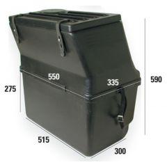 Sno-X Kuljetuslaukku