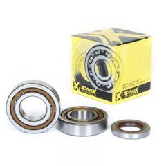 ProX Crankshaft Bearing & Seal Kit KTM450+520+525+560 23.CBS64003