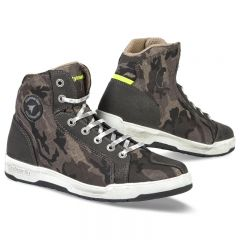 Stylmartin Shoes Raptor Evo Camo