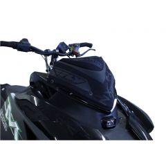 Skinz Next Level Windshield Pak Black 2012- Arctic Cat ProClimb/ProCross/F / Yam