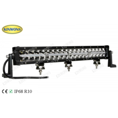 Kinwons Led Bar with Parkinglight 10-32V 120W R Approved