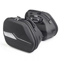 Givi ST604 Multilock sidebags 22lt