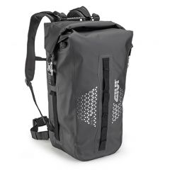 Givi UT802 waterproof backpack 35ltr black