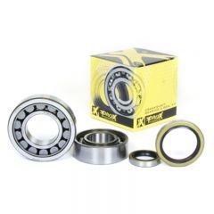 ProX Crankshaft Bearing & Seal Kit KTM250/300SX-EXC '97-03 23.CBS63000