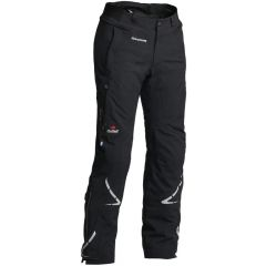 Halvarssons Textile pants Wish Black