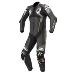 Alpinestars Leather suit 1-pcs Atem v4 Black