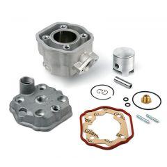 Airsal Cylinder kit & Head, 72,4cc, Derbi Senda 06- / Aprilia RX,SX 06- / Gilera