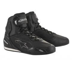 Alpinestars Shoe Faster-3 Black/Black