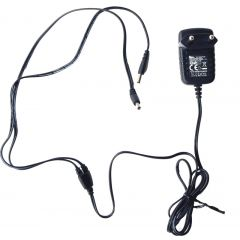 SR Q2 Wall Charger double jack