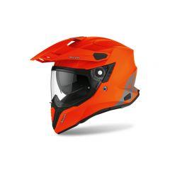 Airoh Helmet Commander Color orange Matt