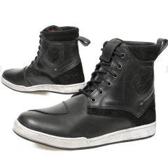 Sweep Boots Union Waterproof, Black