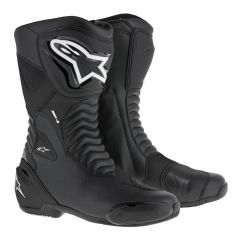 Alpinestars Boot SMX-S black