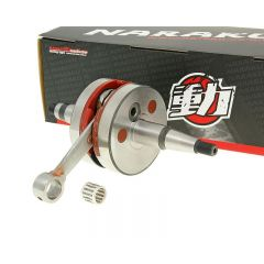 Naraku Crankshaft, Racing HPC (50cc), Derbi Senda 06-> (D50BO) NK105.14