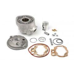 Airsal Cylinder kit & Head, 70,5cc, Minarelli AM6