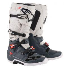 Alpinestars Boot Tech 7 Lightgray/Darkgray