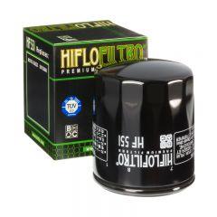 HiFlo oil filter HF551