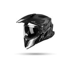 Airoh Helmet Commander Duo gloss/matt