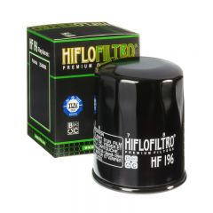 HiFlo oil filter HF196