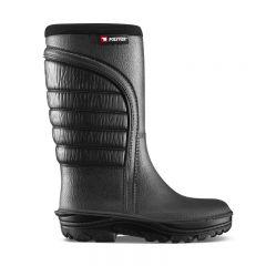 POLYVER Boots Premium Safety Black