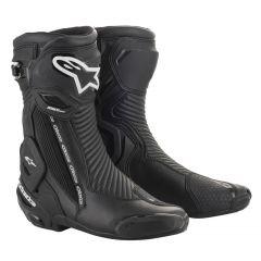 Alpinestars Boots SMX Plus v2 Black