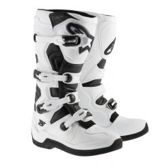 Alpinestars Boot MX Tech 5 White