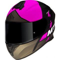 MT Targo Rigel A8 Matt Fluor Pink
