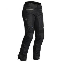 Halvarssons Textile pants W-Pants Lady Black