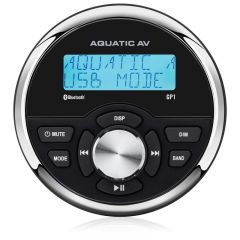 Aquatic AV GP1 Media player 288W