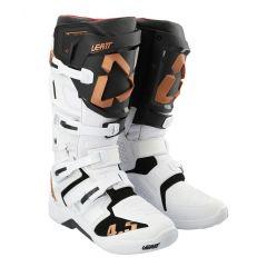 Leatt Boot 4.5 White