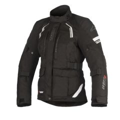 Alpinestars Jacket STELLA ANDES V2 DRYSTAR black