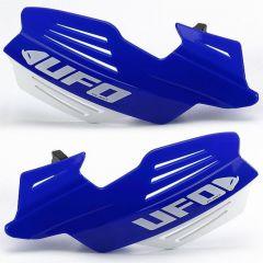 UFO Vulcan universal dual injection handguard Blue 089
