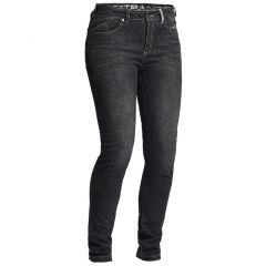 Lindstrands Jeans Mayson Lady Black