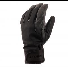 Tobe Gloves capto mid jet black