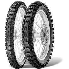 Pirelli Scorpion MX Midsoft MT32 2.50-10 Front Tire