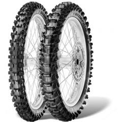 Pirelli Scorpion MX Soft 410 (90/100-16) Rear Tire